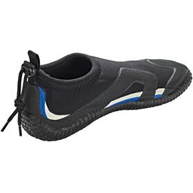 NRS Kicker Remix Wetshoes Men Black/Blue